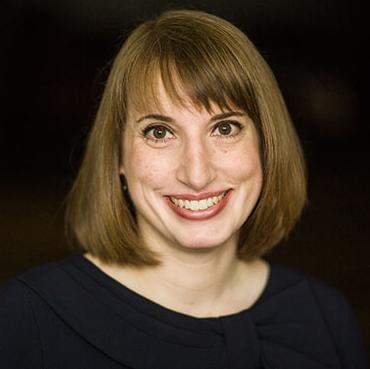 Caroline Bulman