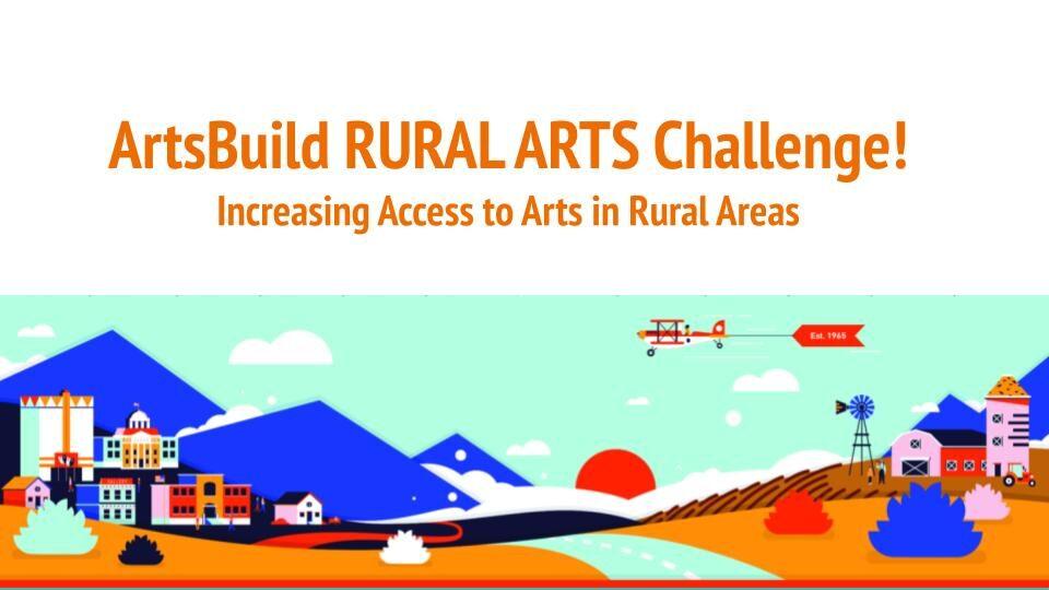 CCC Rural Arts Challenge